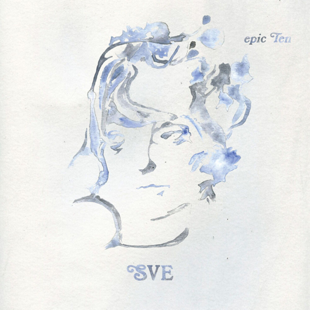 Van Sharon Etten - Epic Ten