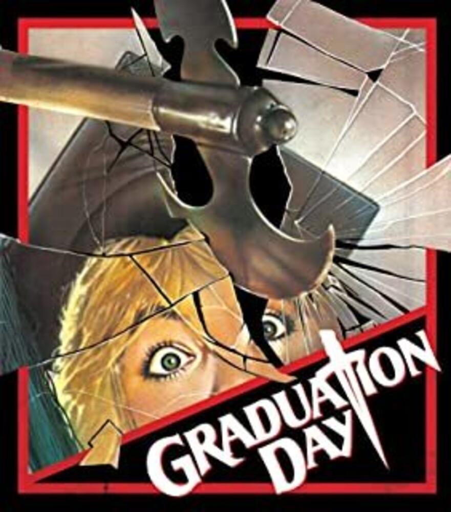 - Graduation Day (2pc) (W/Dvd) / (Dol Ws)