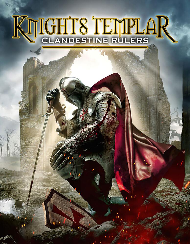 - Knights Templar: Clandestine Rulers