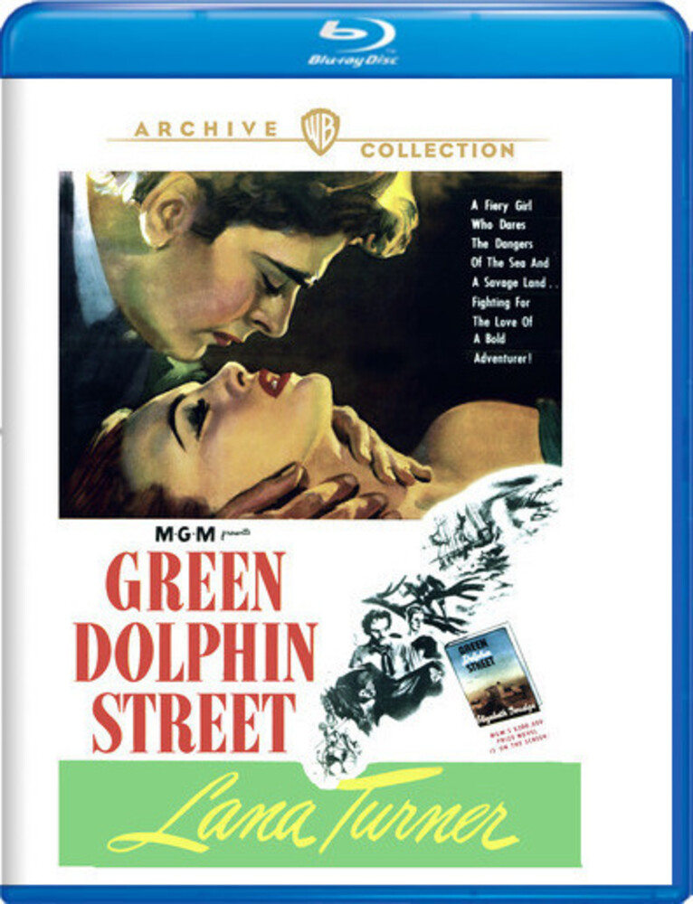 - Green Dolphin Street (1947) / (Full Mod Amar Sub)