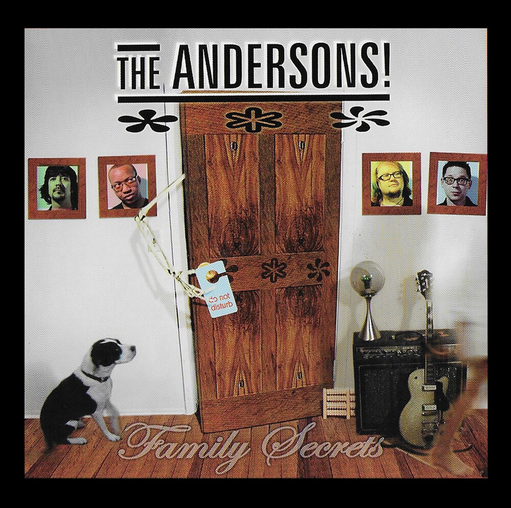Andersons - Family Secrets