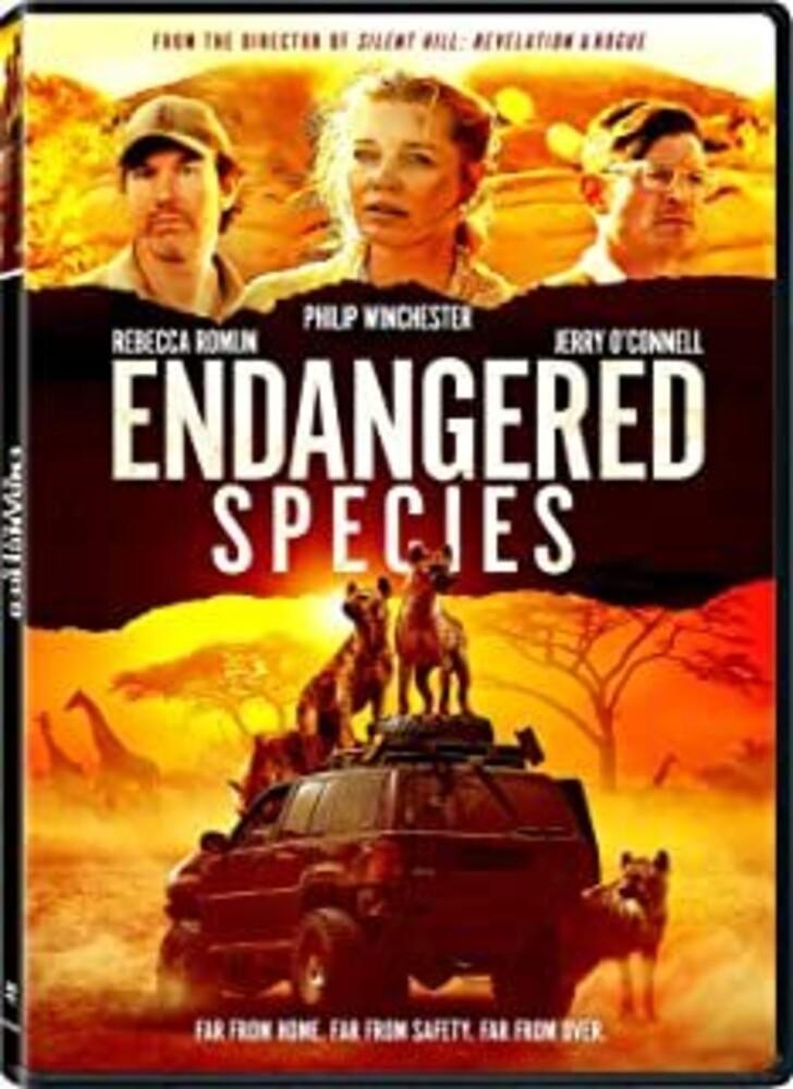 - Endangered Species