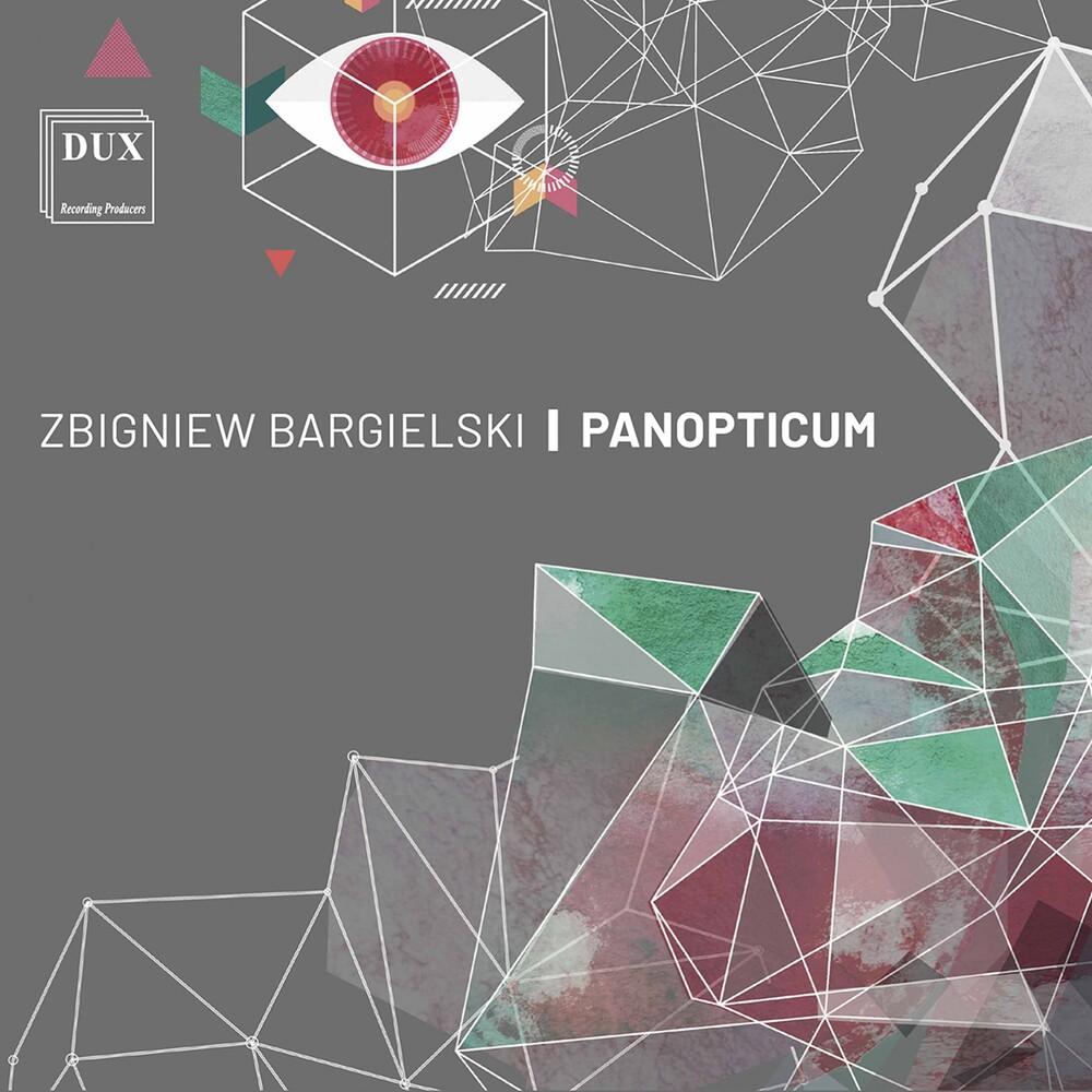 Bargielski / Murawska / Wakarecy - Panopticum (2pk)