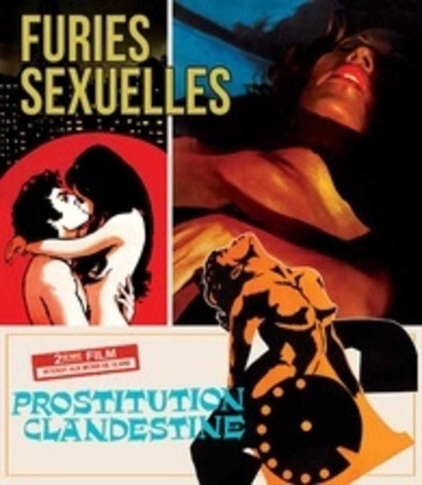 - Furies Sexuelles / Prostitution Clandestine