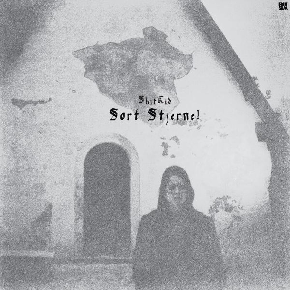 ShitKid - Sort Stjerne (Gate)