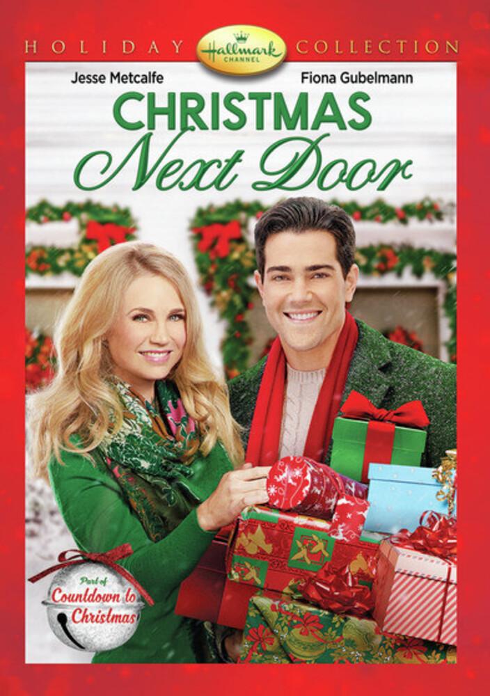 - Christmas Next Door / (Mod Ac3 Dol)