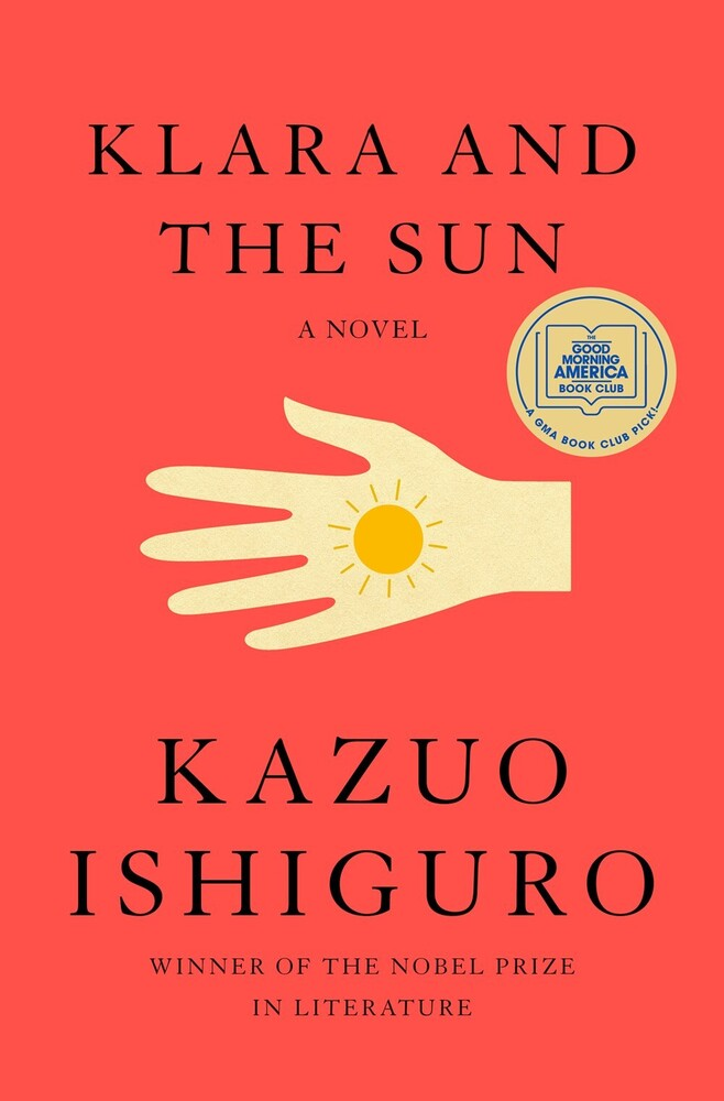 Kazuo Ishiguro - Klara And The Sun (Hcvr)
