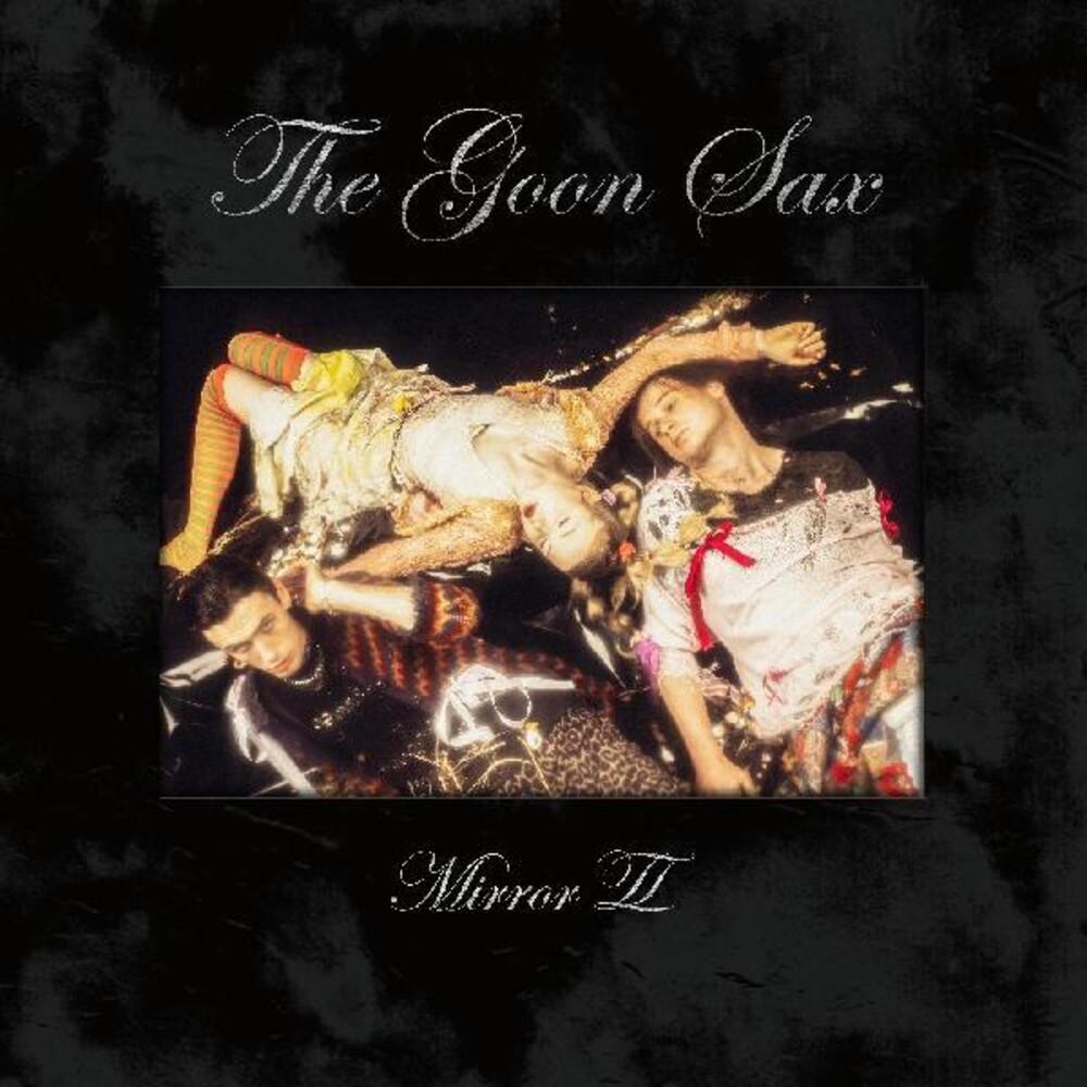 Goon Sax - Mirror Ii
