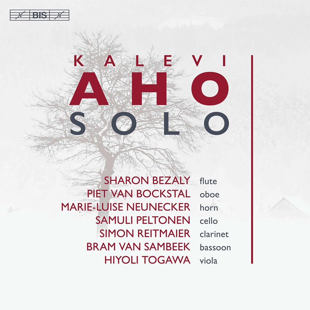 Aho - Solo 1 (Hybr)