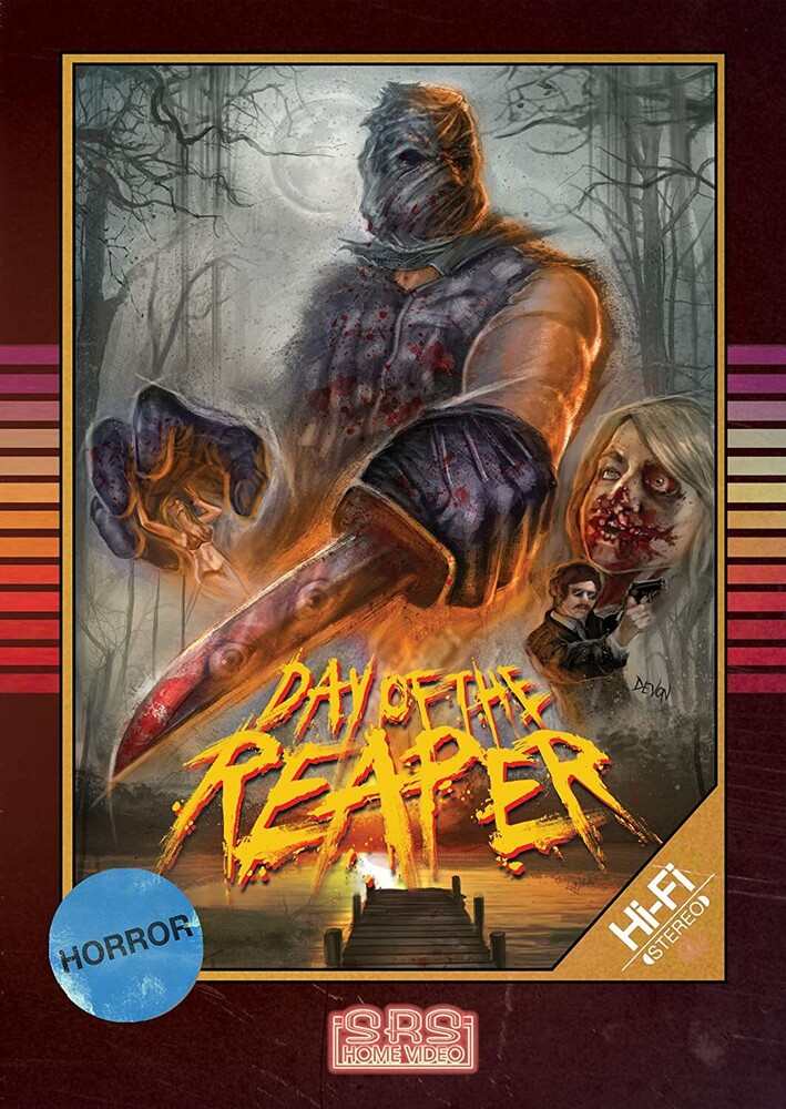 Day of the Reaper - Day Of The Reaper