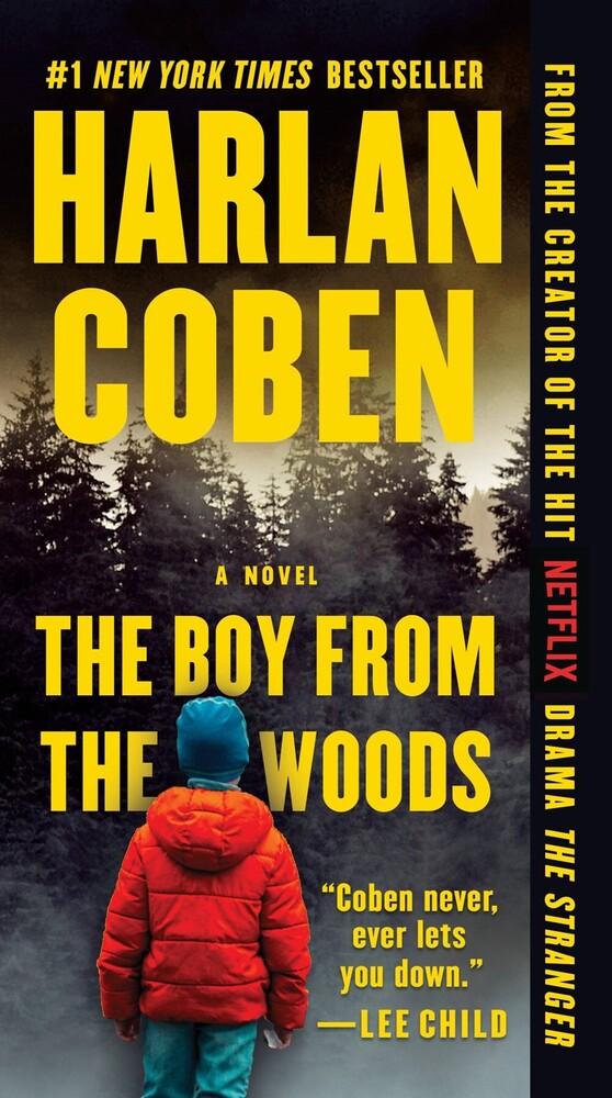 Harlan Coben - Boy From The Woods (Msmk)