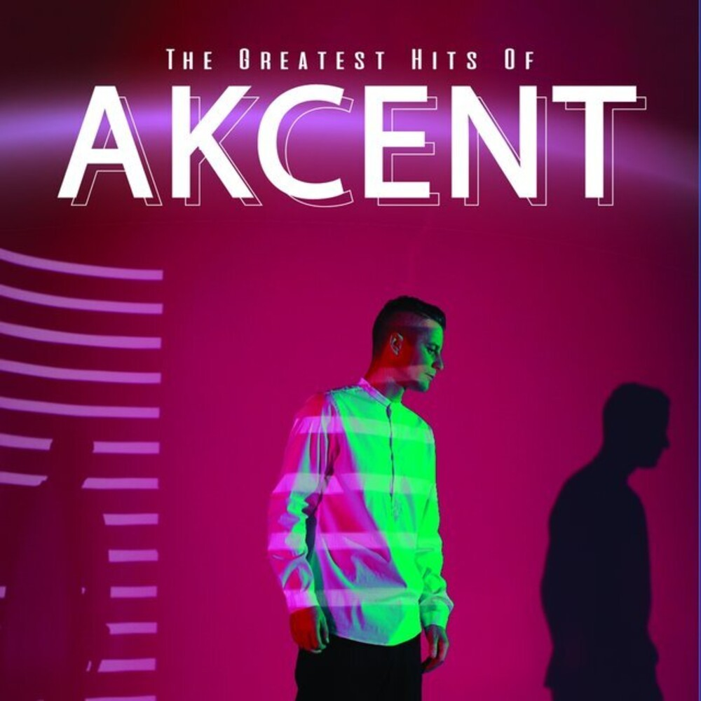 Akcent - Greatest Hits Of Akcent (Asia)