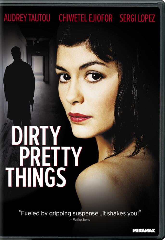 Dirty Pretty Things - Dirty Pretty Things / (Amar Dol Ws)