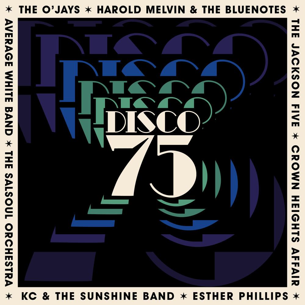 Disco 75 / Various - Disco 75 / Various (Uk)
