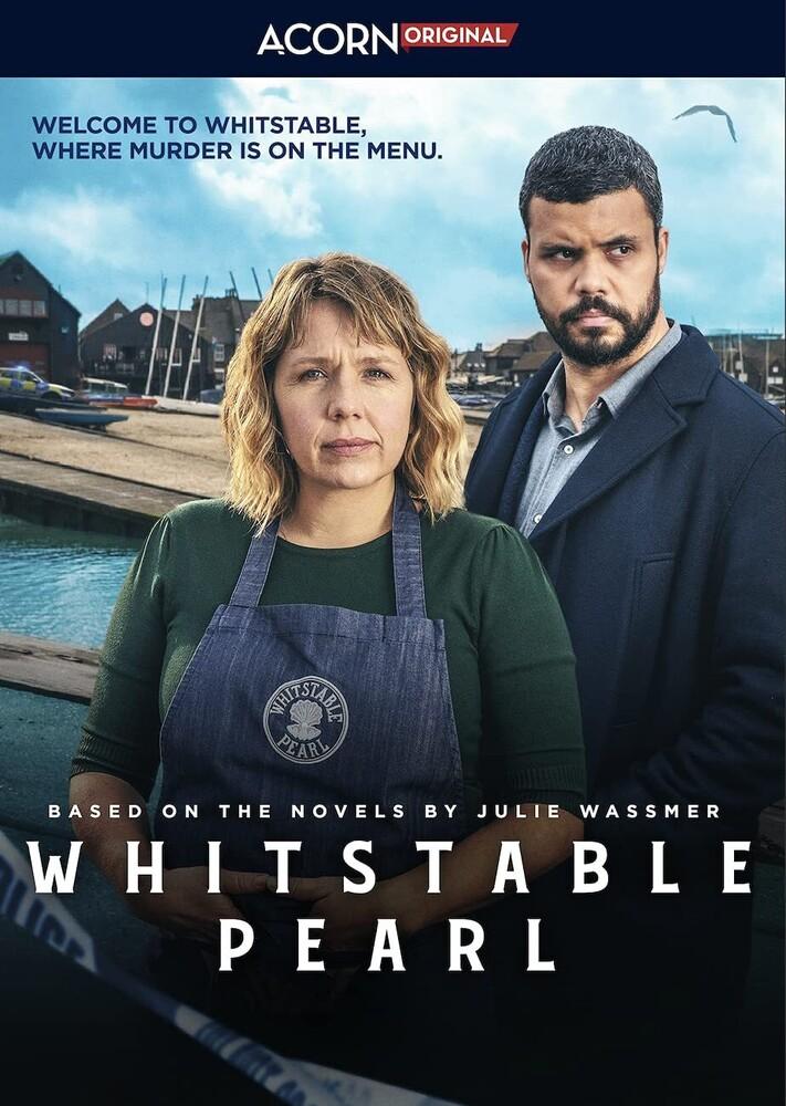 Whitstable Pearl DVD - Whitstable Pearl Dvd (2pc) / (2pk)