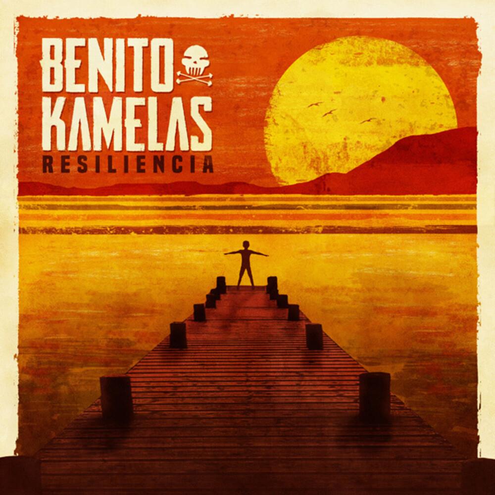 Benito Kamelas - Resilencia (W/Cd) (Spa)