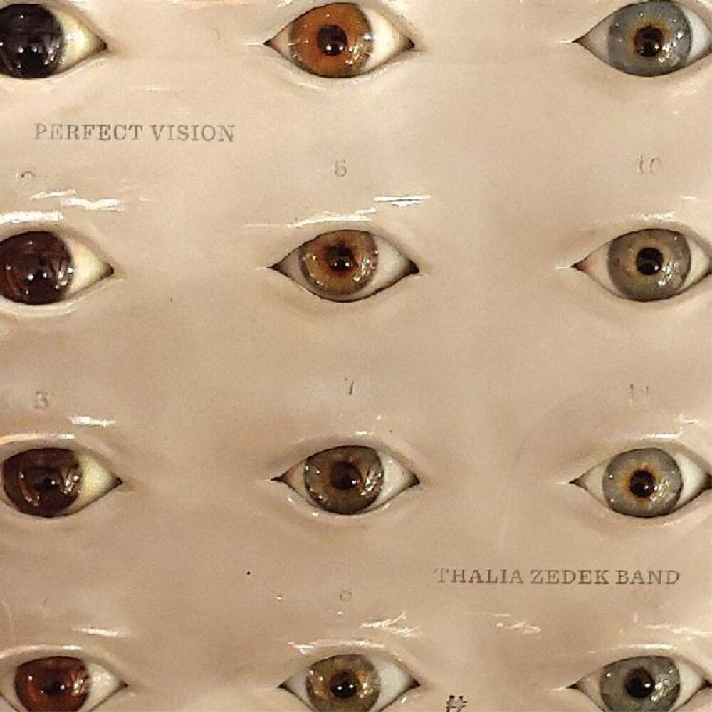 Thalia Zedek - Perfect Vision