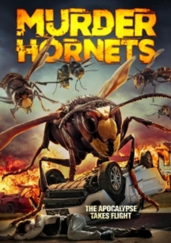 - Murder Hornets