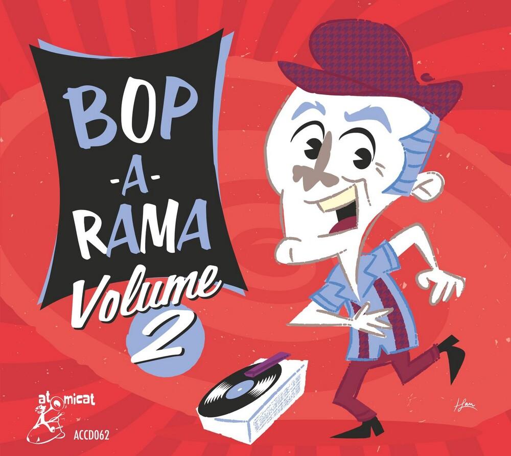 Bop-A-Rama 2 / Various - Bop-A-Rama 2 / Various