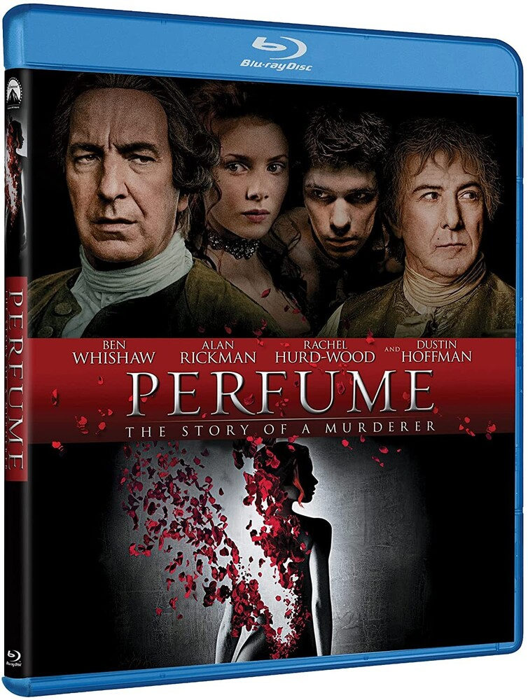 Perfume: The Story of a Murderer - Perfume: The Story Of A Murderer / (Ac3 Amar Dol)