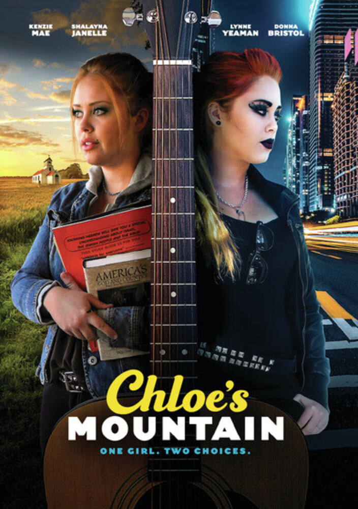 Chloe's Mountain - Chloe's Mountain / (Mod)