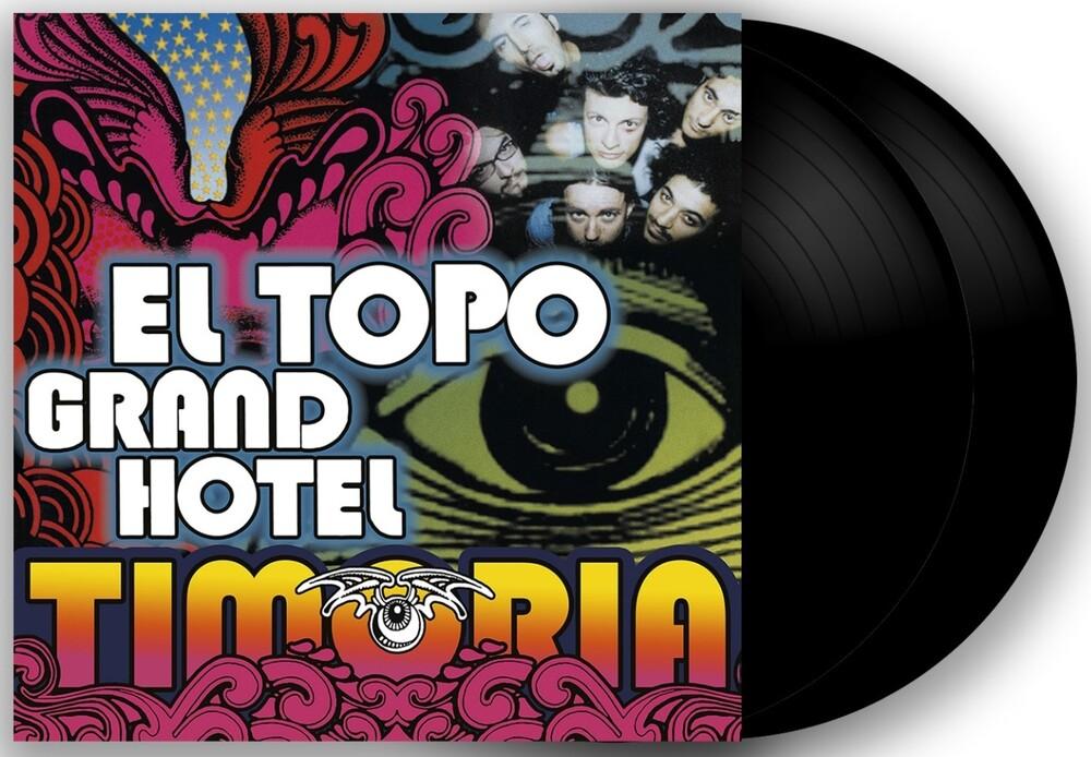 Timoria - El Topo Grand Hotel [180 Gram] (Ita)