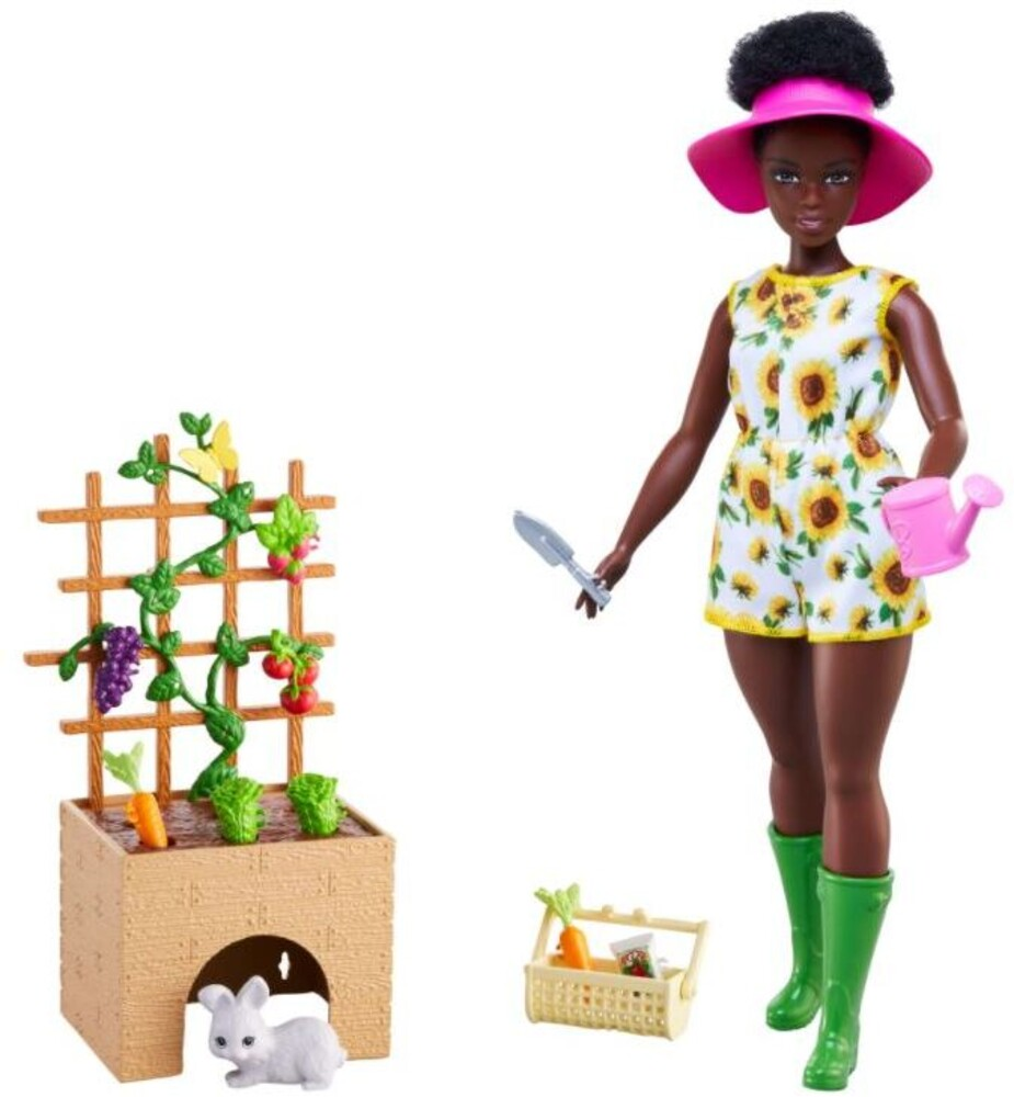 Barbie - Barbie Doll With Piece Count 2 (Papd)