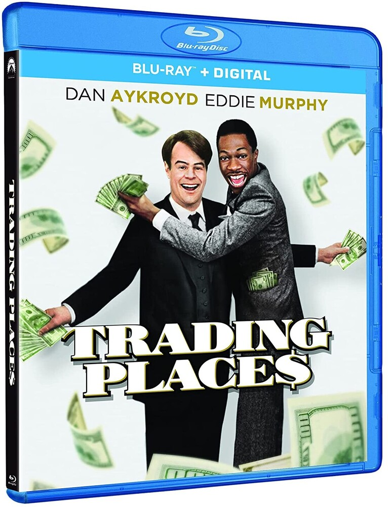 - Trading Places / (Ac3 Digc Dol Dub Sub Ws)