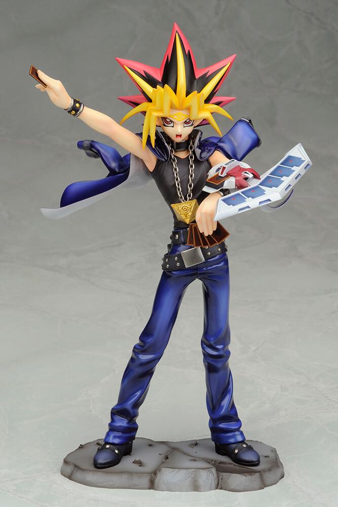 Yu-Gi-Oh! - Artfx J Yami Yugi - Duel with Destiny - Yu-Gi-Oh! - Artfx J Yami Yugi - Duel With Destiny