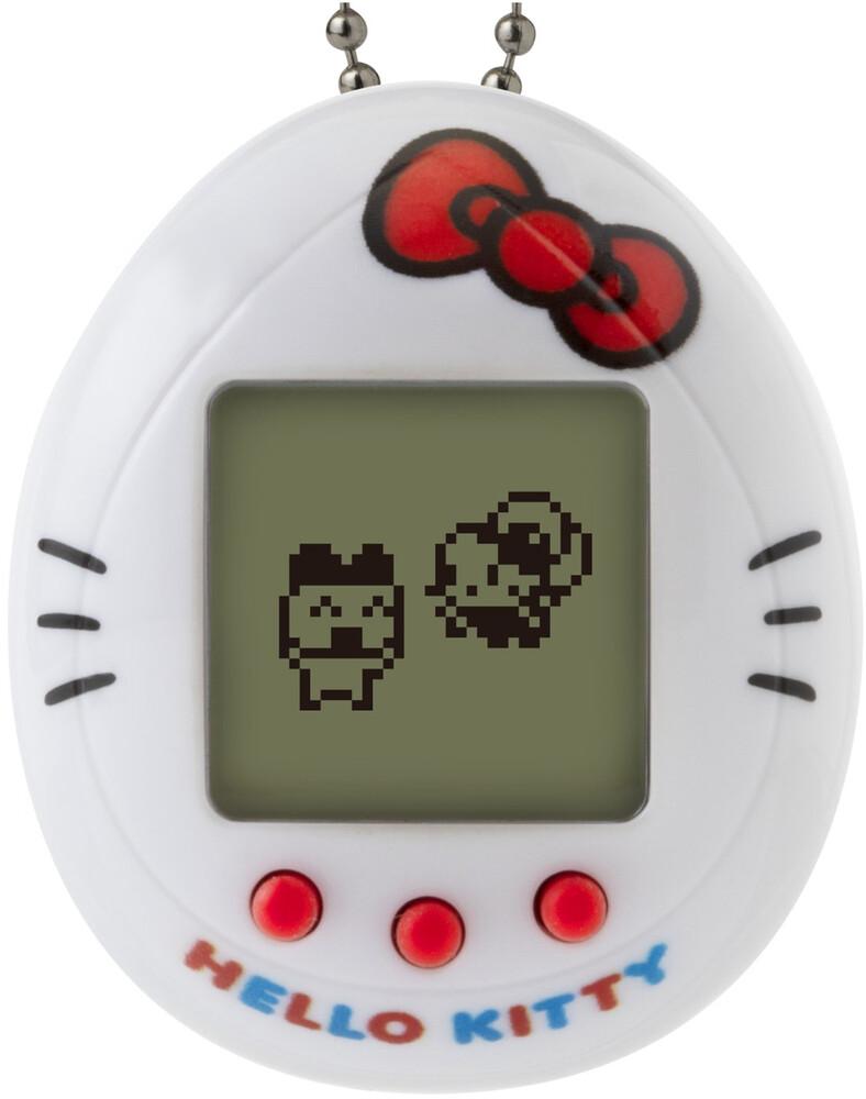 Tamagotchi Hello Kitty - Hello Kitty Tamagotchi White (Clcb) (Ig)