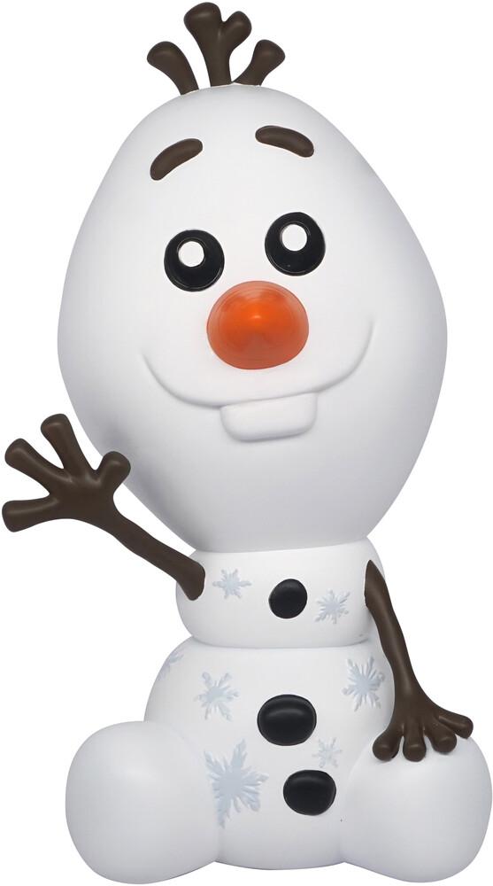 Frozen Olaf Pvc Figural Bank - Frozen Olaf Pvc Figural Bank (Fig)