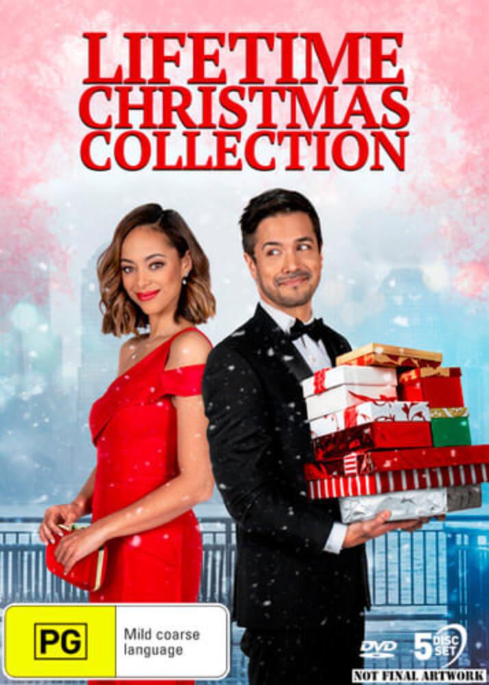 Lifetime Christmas Collection - Lifetime Christmas Collection (5pc) / (Aus Ntr0)