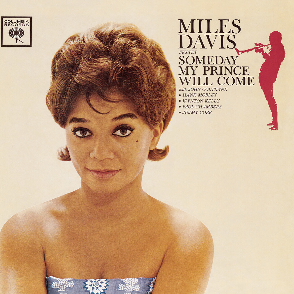 Miles Davis - Someday My Prince Will Come (Ogv)