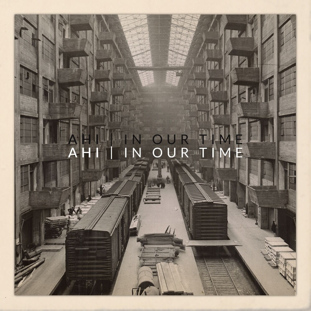 AHI - In Our Time [LP]