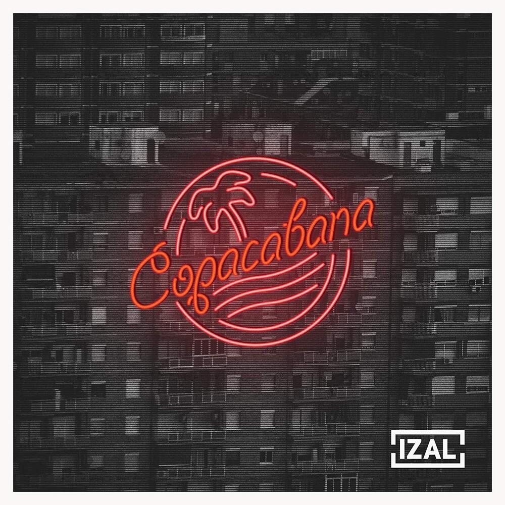 Izal - Copacabana [Digipak]