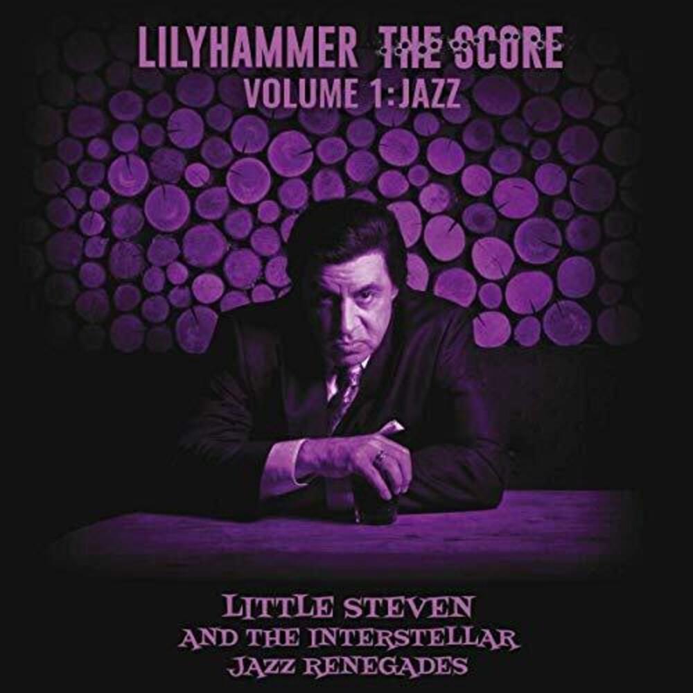 Little Steven - Lilyhammer The Score Volume 1: Jazz
