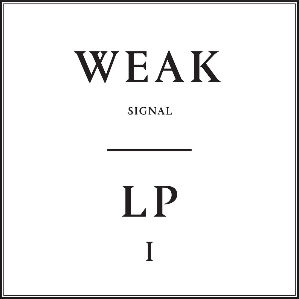 Weak Signal - Lp1