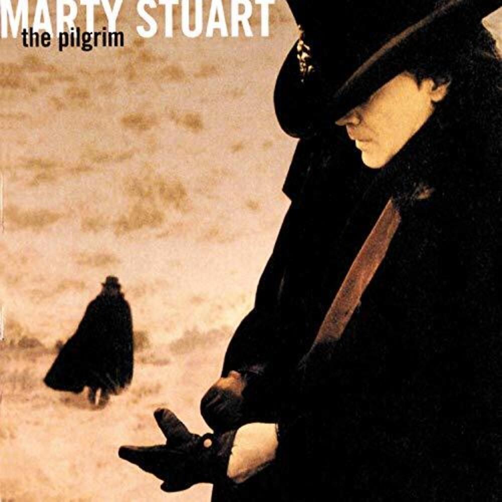 Marty Stuart - The Pilgrim [2LP/CD]