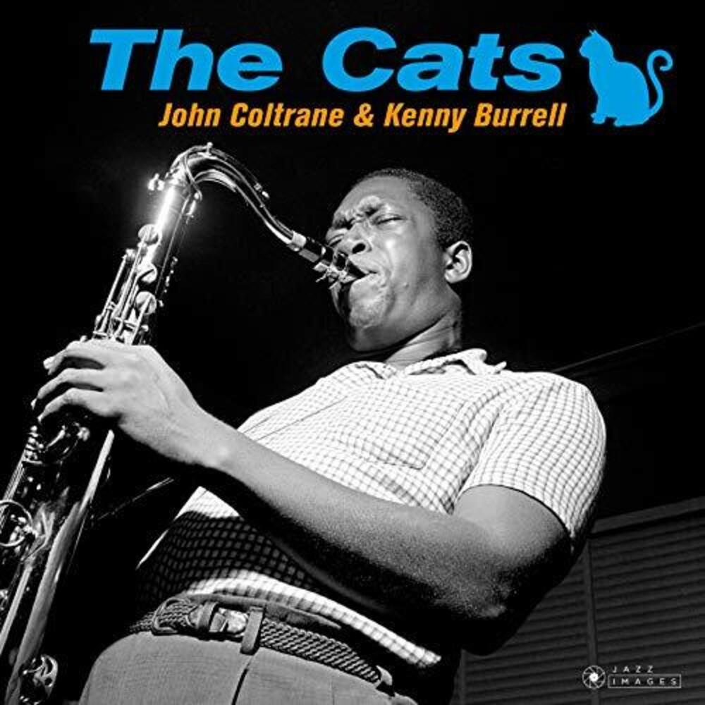 John Coltrane / Burrell,Kenny - Cats (Gate) [180 Gram] (Spa)