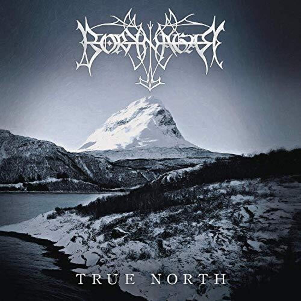 Borknagar - True North [Import Limited Edition]