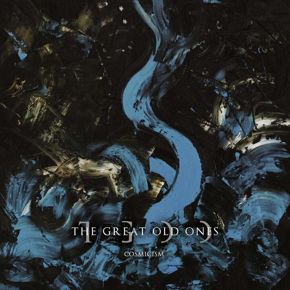 The Great Old Ones - Cosmicism [2LP]
