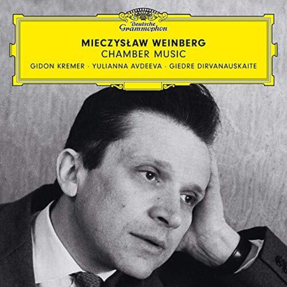 Weinberg / Kremer / Dirvanauskaite / Avdeeva - Chamber Music