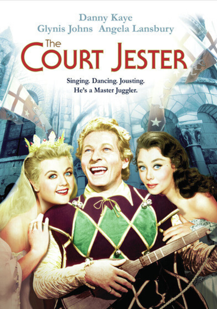 Court Jester - The Court Jester