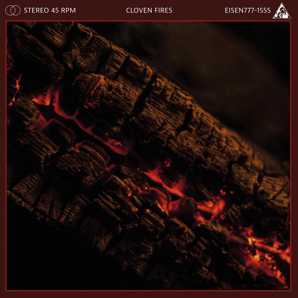 Mosaic - Cloven Fires