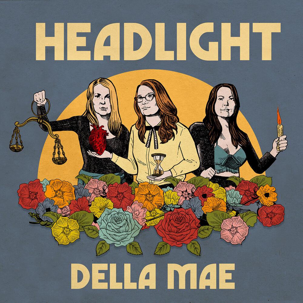 Della Mae - Headlight [LP]