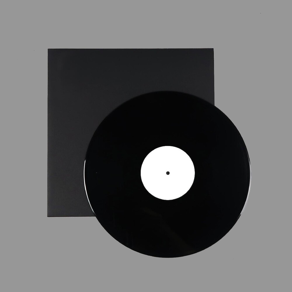 Leon Vynehall - I, Cavallo (Blk) (Ofgv) (Stic) [Download Included]