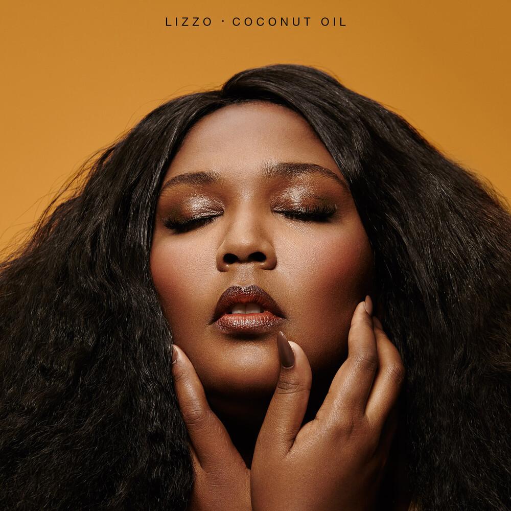 Lizzo - Coconut Oil EP [Vinyl]