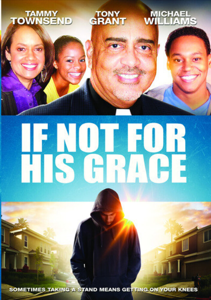 If Not for His Grace - If Not For His Grace / (Dol Ws)