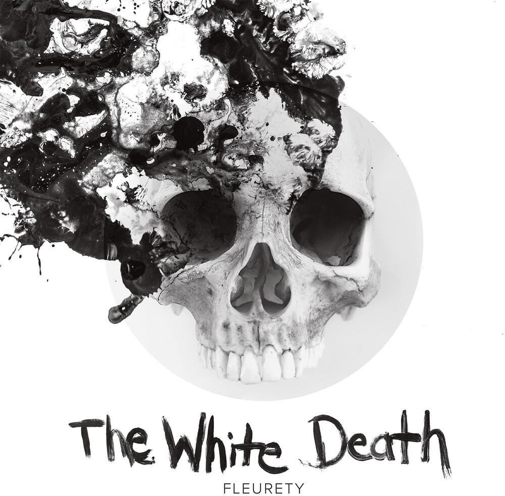 Fleurety - White Death (Uk)