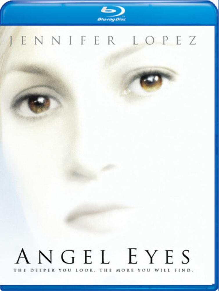 Angel Eyes - Angel Eyes